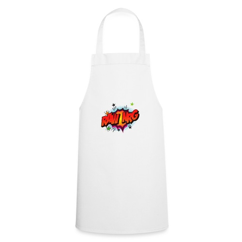 Raw Nrg comic3 - Cooking Apron