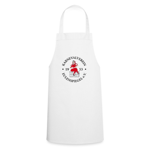 KVE Clubdesign - Kochschürze