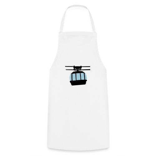 Gondel - Kochschürze