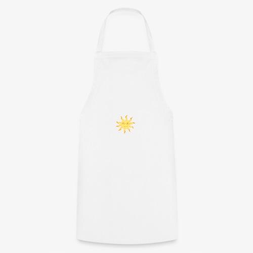 soleil - Tablier de cuisine