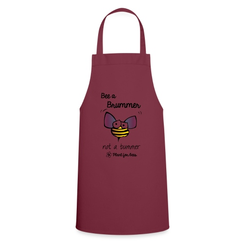 Bees6 - Save the bees - Cooking Apron