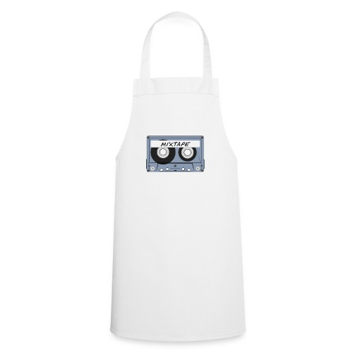 MiXtape - Cooking Apron