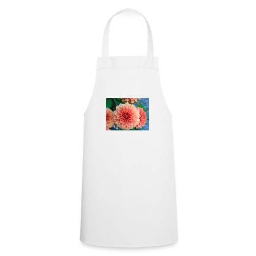 A chrysanthemum - Cooking Apron