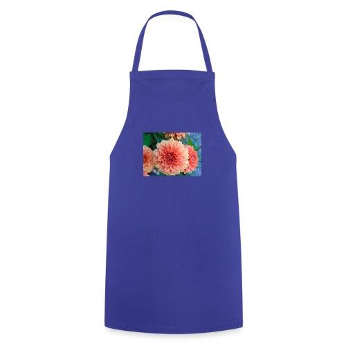 A chrysanthemum - Cooking Apron