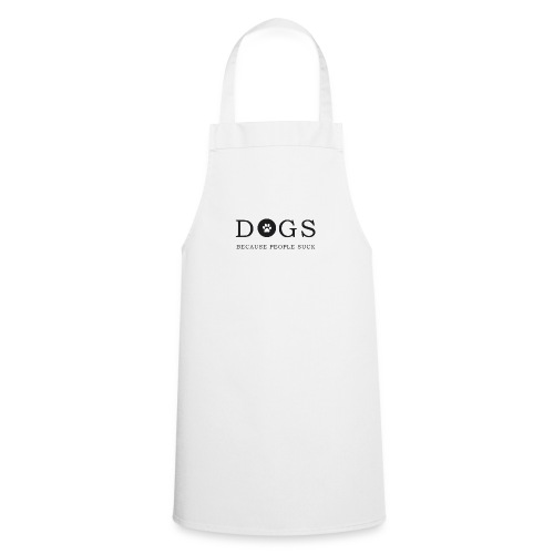 dogsbecause - Cooking Apron