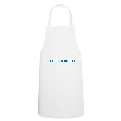 Nettium.eu logo blue - Cooking Apron