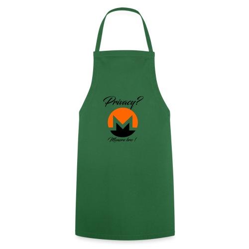 Moneroooo - Tablier de cuisine