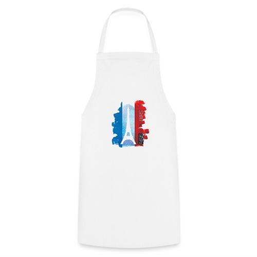PARIS FRANCE - Cooking Apron