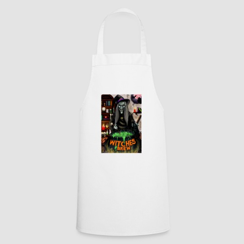 The Witch - Cooking Apron