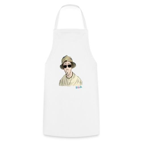 Hippie - Tee shirt manches longues Premium Femme - Tablier de cuisine