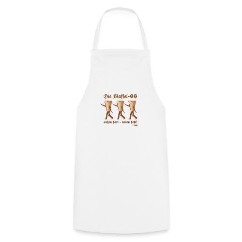 waffelss - Kochschürze