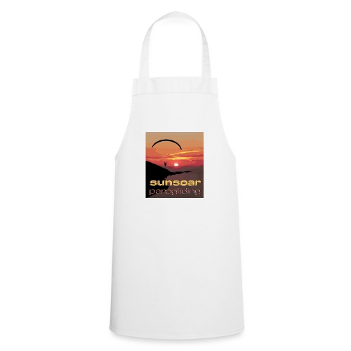sunset flying - Cooking Apron