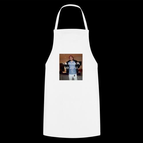 Swissboy Digital - Kochschürze