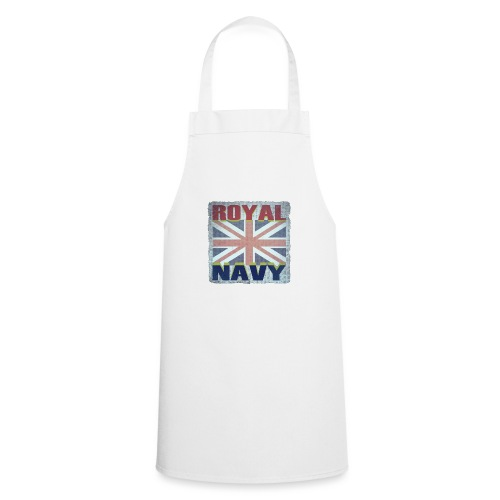 ROYAL NAVY - Cooking Apron