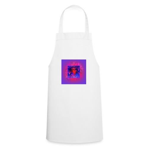 Tropical Summer Nights - Cooking Apron
