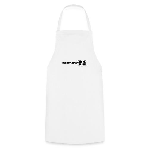 KoX Logo Long - Kochschürze