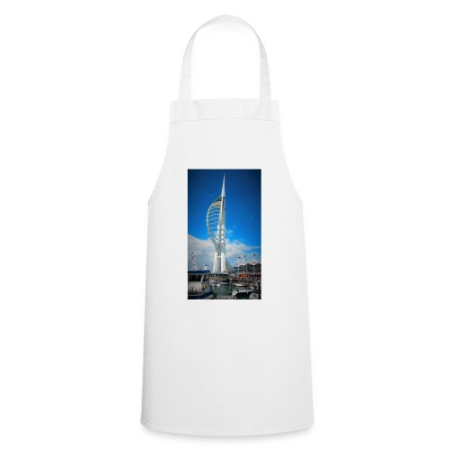 The Tower - Cooking Apron