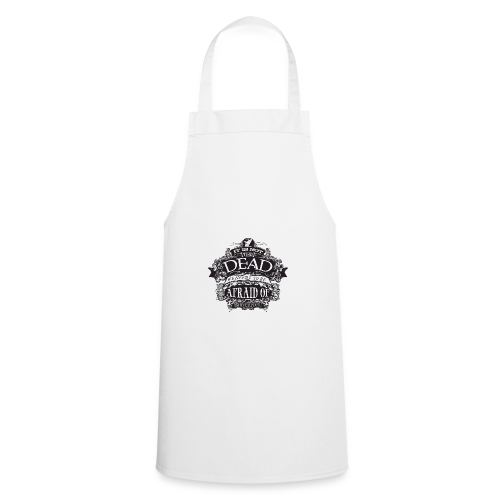 It's Not The Dead (dark) - Cooking Apron