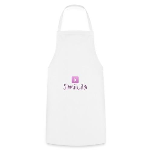 SimiiLila Logo - Kochschürze
