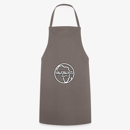 halfbloodAfrica - Keukenschort