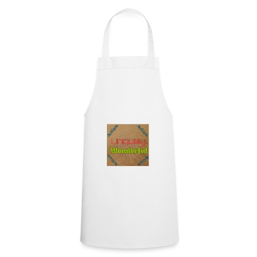 Autism statement - Cooking Apron