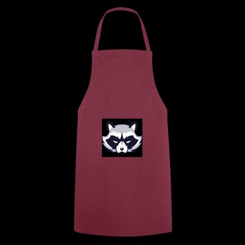 WaschbeerKopf Logo :) - Kochschürze