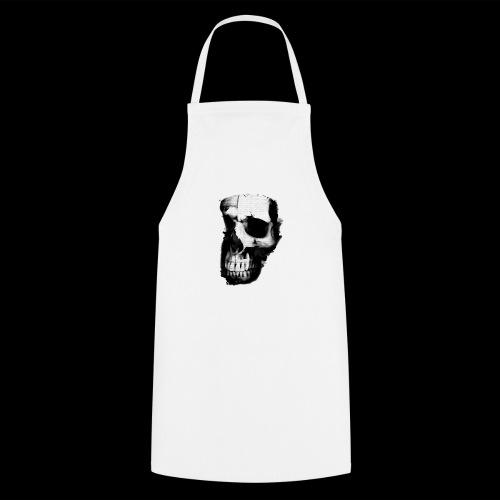 teschio darktrasp - Grembiule da cucina