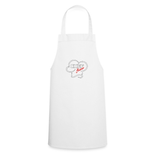 Chef Flavor - Cooking Apron