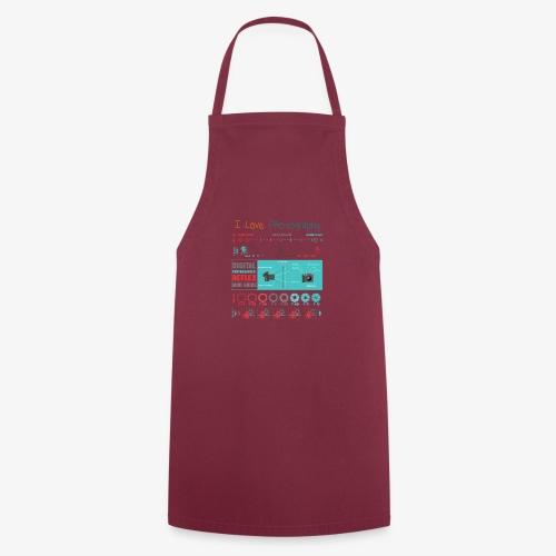 Photography 4 - Delantal de cocina