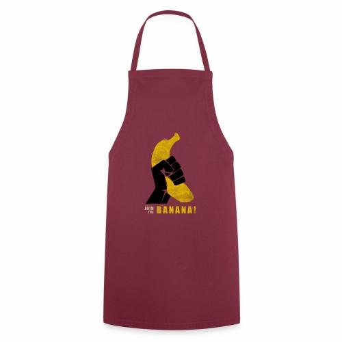Join the Banana - Tablier de cuisine