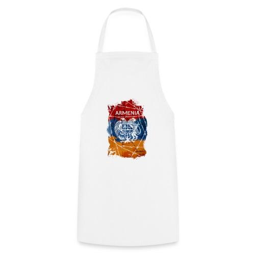 Armenia - Kochschürze