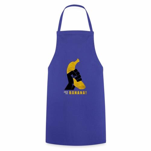 Join the Banana ! Wankil - Tablier de cuisine