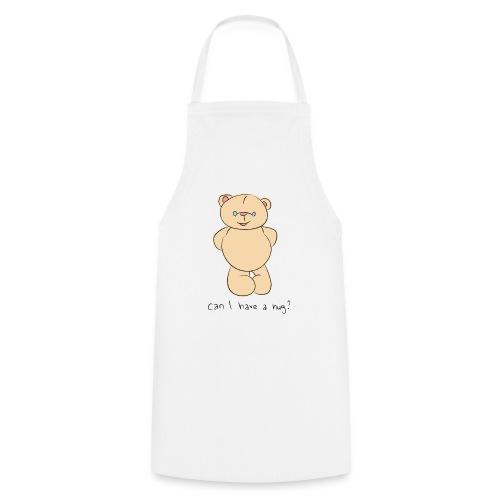 Bear hug - Cooking Apron