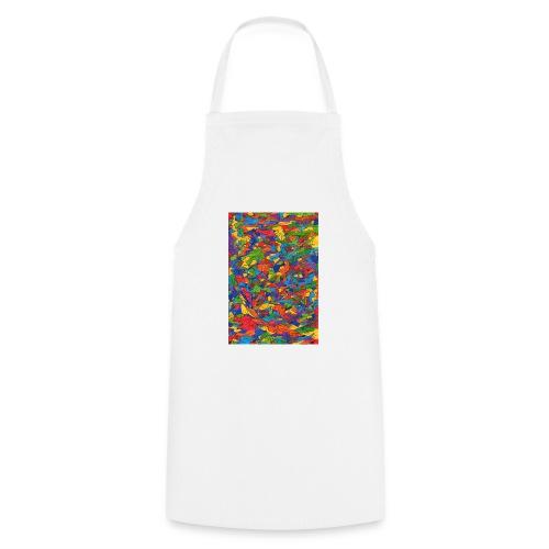 Color_Style - Delantal de cocina