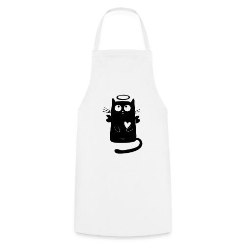 Black Cat Isle - Cooking Apron