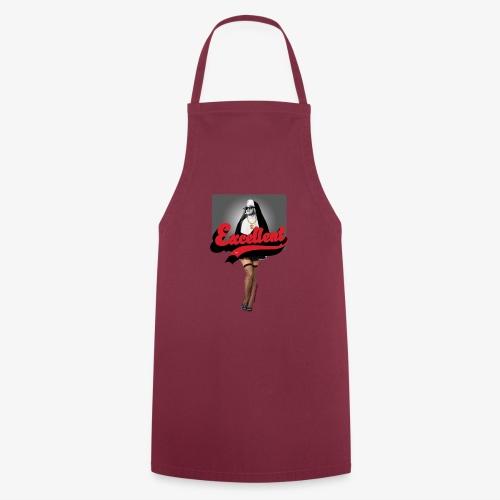 XCLLT - Religious Sister - Tablier de cuisine
