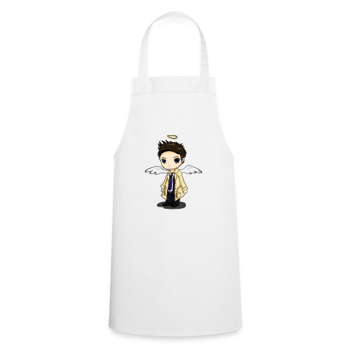 Team Castiel (dark) - Cooking Apron