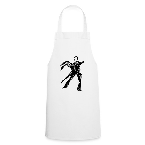 dancesilhouette - Cooking Apron