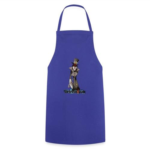 AirbrushDealer - Kochschürze