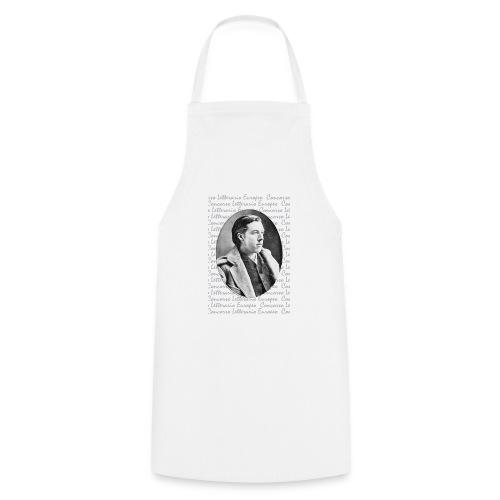 wilde vintage 8731 - Grembiule da cucina