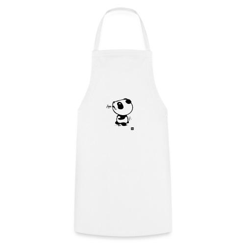 Panda run - Tablier de cuisine