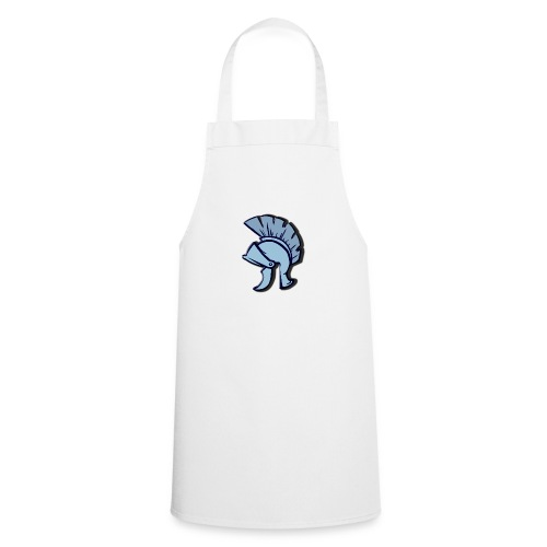 Rohman Helm - Cooking Apron