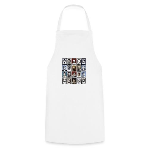 ACEO - Grembiule da cucina