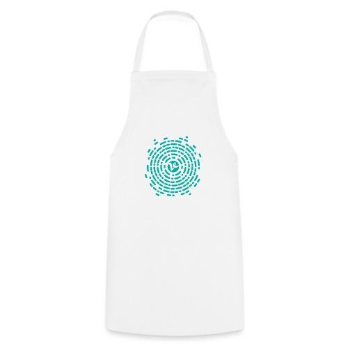 VTRAINERCENTER - Delantal de cocina