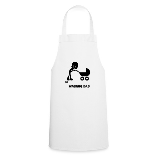 WALKING DAD - Tablier de cuisine