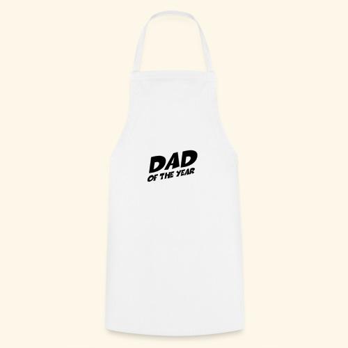 Årets pappa - Kokkeforkle