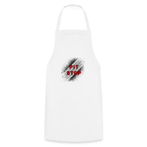 Logo grande - Delantal de cocina