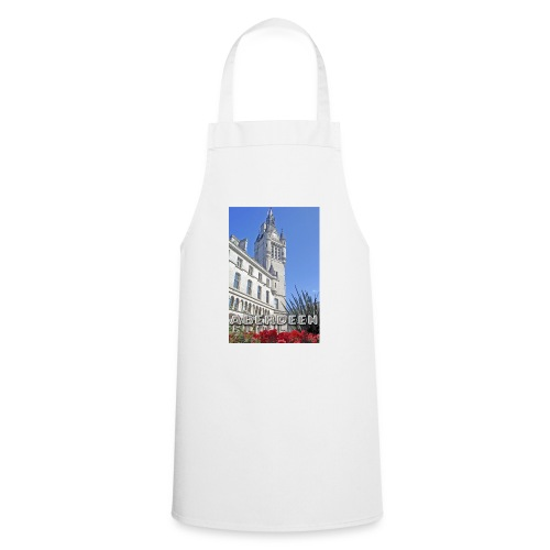Aberdeen Town House - Cooking Apron