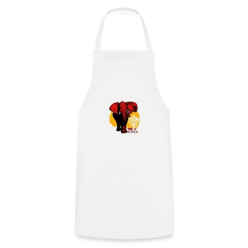 Elephant - Tablier de cuisine