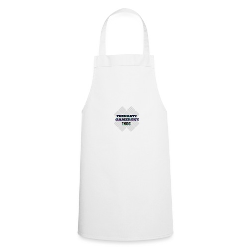 THENASTYGAMERGUY - Cooking Apron